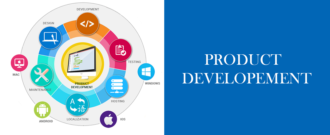 product development services