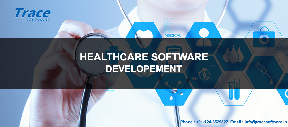 Health Care App Development
